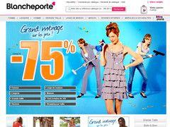 Code promo remise des boutiques en ligne - Code promotion blanche porte ...